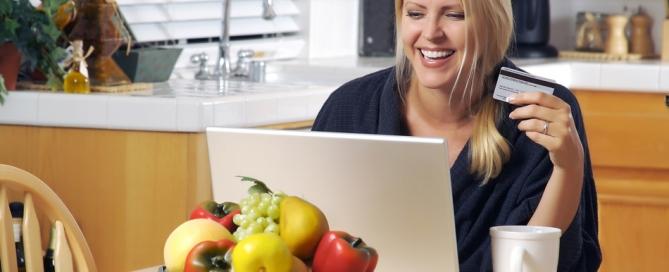 ecommerce web design Brisbane Northside