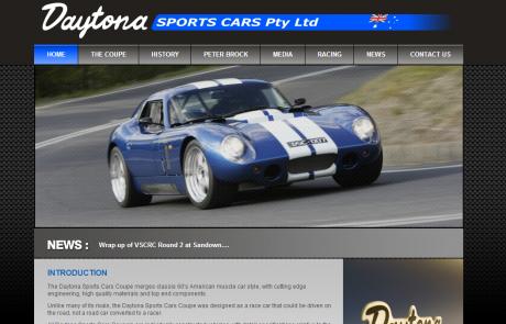 Custom CMS Sites