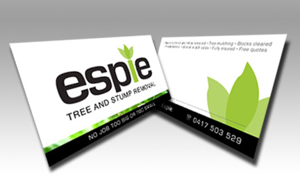 Best Business cards North Lakes