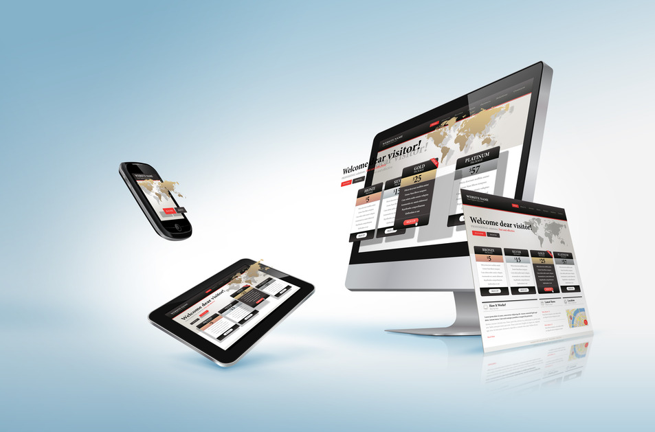 Bribie Island Web design and Development